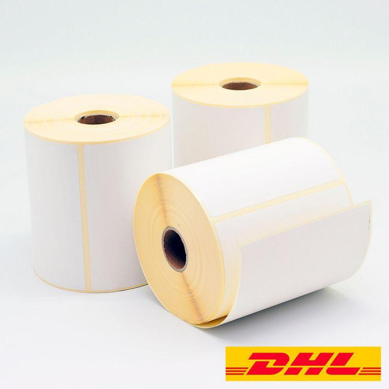 DHL Labels / Etiket voor Zebra Printer