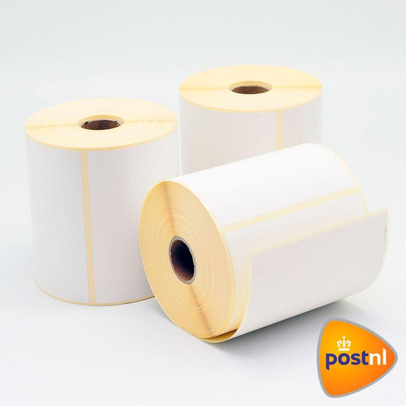 Post NL Labels / Etiket voor Zebra Printer