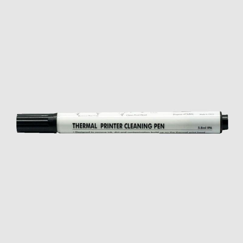 Thermische schoonmaak pen