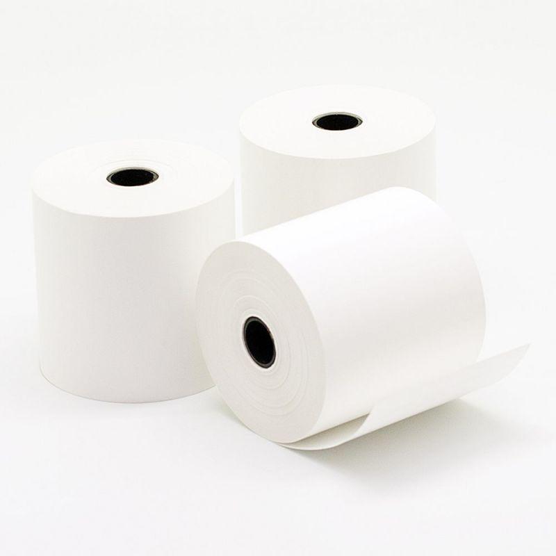 Thermorollen 57x54x12, 50 rollen per doos, thermisch papier