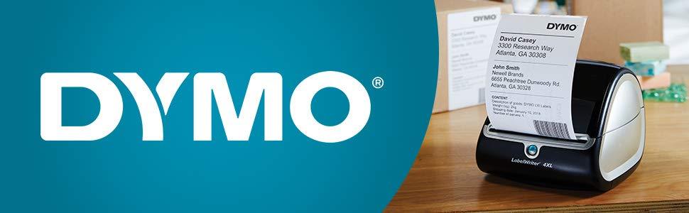 Dymo Label Writer labels, stickers en etiketten