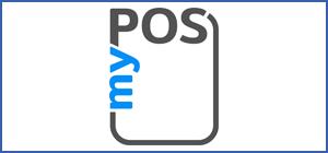 MyPos Pinrollen
