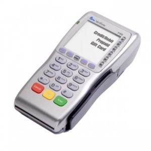 CCV Vx670 contactloze mobiele betaalautomaat.